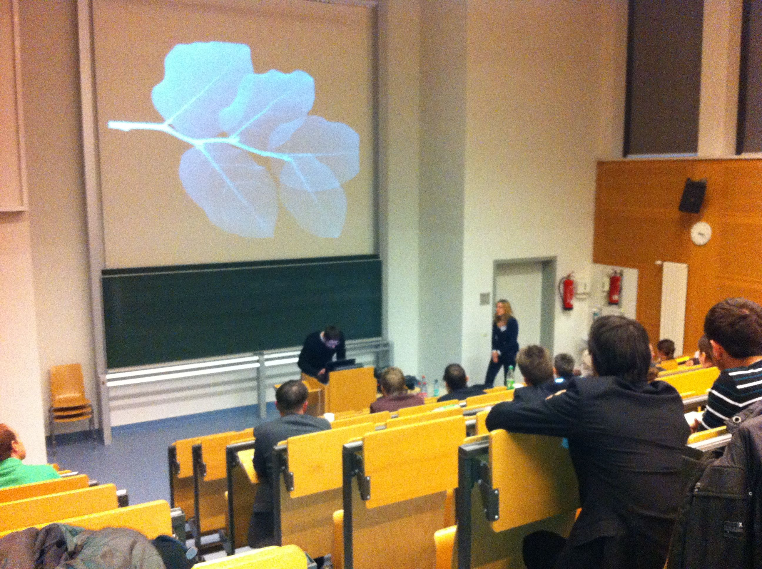 ChemBioMed III-Symposium